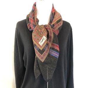 YSL scarves